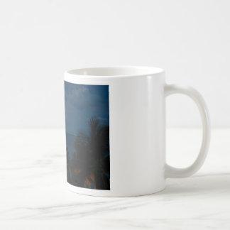 Moon one will bora will bora coffee mug