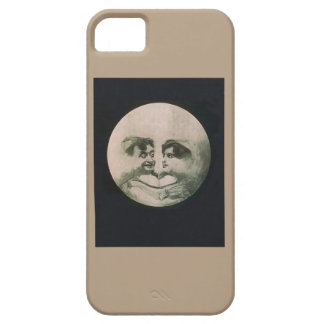 Moon Optical Illusion Case For The iPhone 5