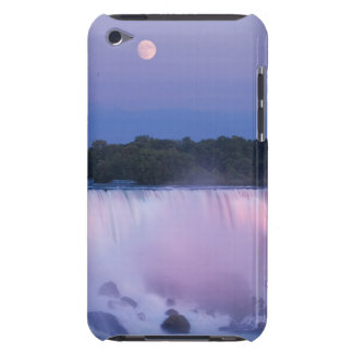 Moon over Niagara Falls Barely There iPod Case