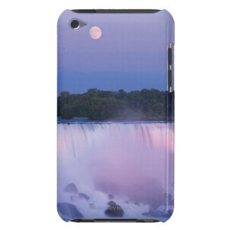 Moon over Niagara Falls iPod Touch Cover