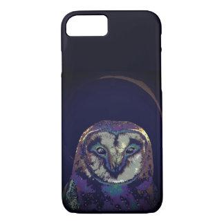 moon owl iphone case 2017