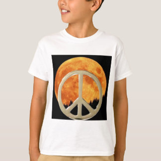 MOON PEACE T-Shirt