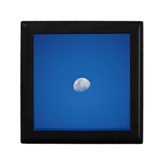 MOON PHASE DAY TIME SKY GIFT BOX