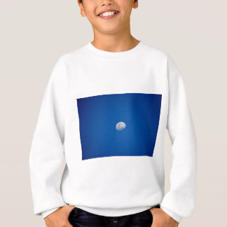 MOON PHASE DAY TIME SKY SWEATSHIRT