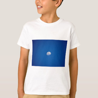 MOON PHASE DAY TIME SKY T-Shirt