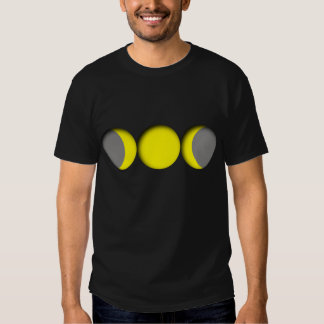 Moon phases t shirt