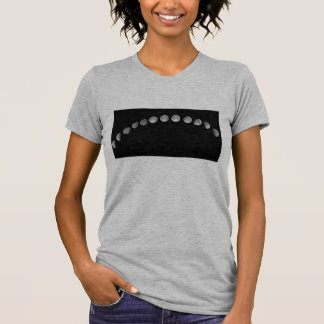 Moon Phases Tees