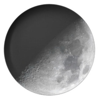 moon plate.  don't ask plate