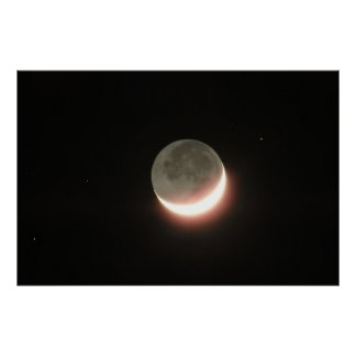 Moon Poster 015