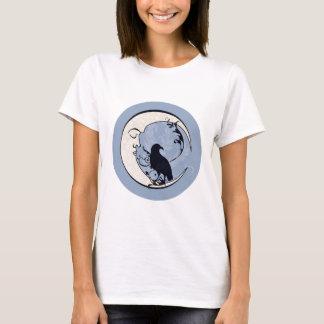 Moon Raven Tee