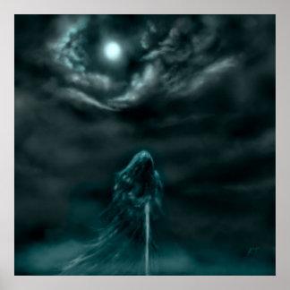 Moon Reaper Poster