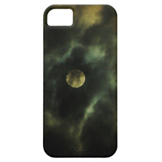 Moon Shot IPhone 5 case