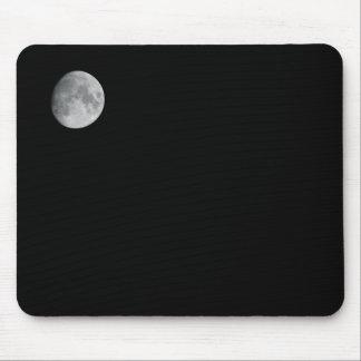 Moon Shot Mouse Pad