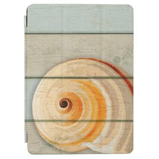 Moon Snail iPad Air Cover