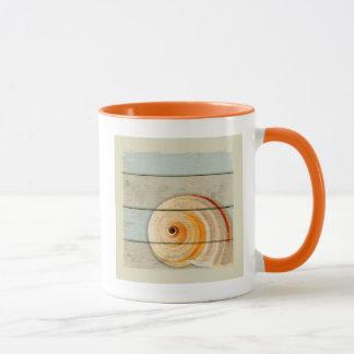 Moon Snail Mug