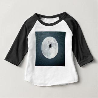 Moon spider baby T-Shirt