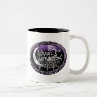 Moon Stalkers Fan Club Coffee Mug 1