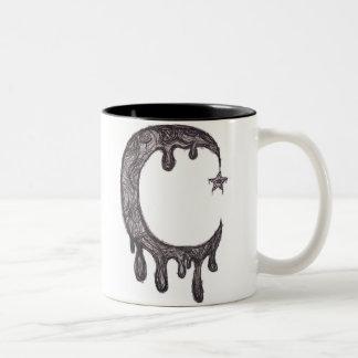 Moon & Star Mug