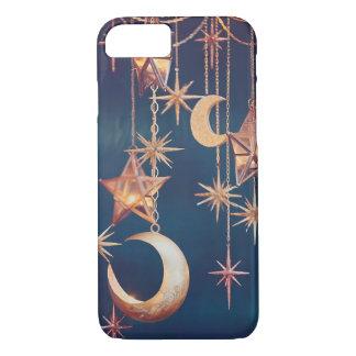 Moon & Stars iPhone 8/7 Case