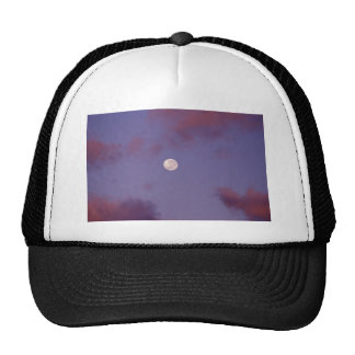 Moon Sunrise Hat