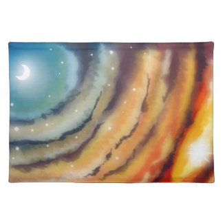 Moon Sunset Placemat
