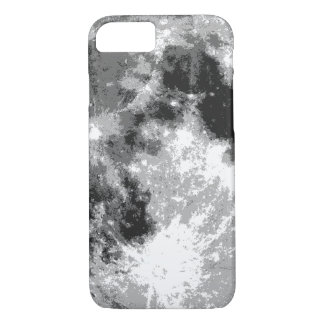 Moon Surface Case-Mate iPhone Case