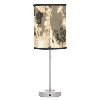 Moon Surface Desk Lamps