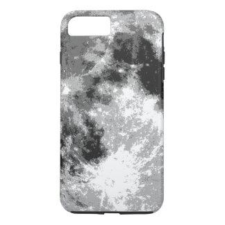 Moon Surface iPhone 8 Plus/7 Plus Case