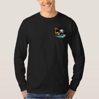 Moon Tide Mermaid T-Shirt