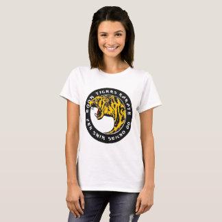 Moon Tigers Karate T-Shirt