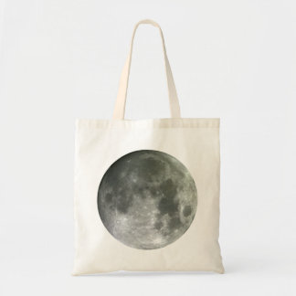 Moon tote! tote bag