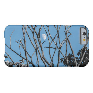 Moon & Trees Barely There iPhone 6 Case