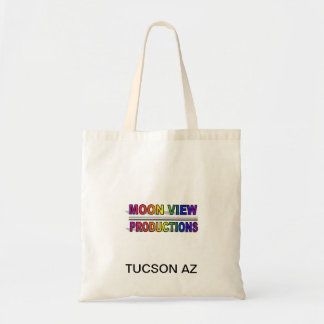 Moon View Productions Bag