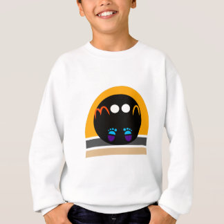 moon walk sweatshirt