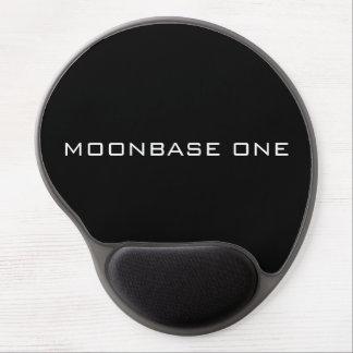 MOONBASE ONE Forum Ergonomic Mouse pad
