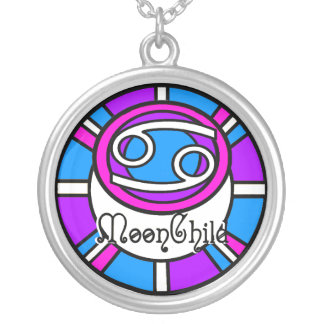 MOONCHILD PENDANT