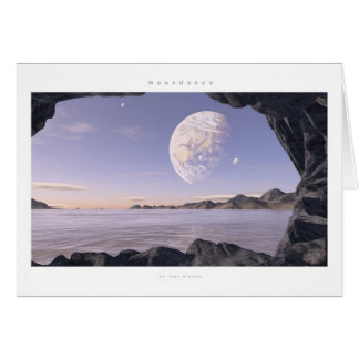 Moondance - Card