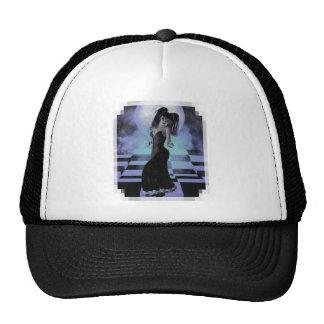 MoonDancer 02 Trucker Hat