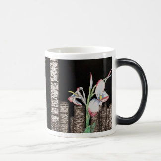 Moondrops & Thistles Magic Mug