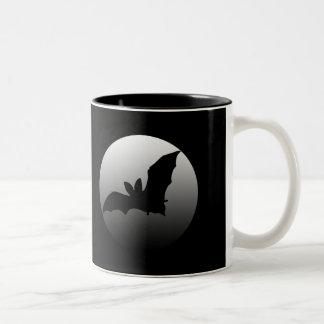 Mooned Bat Mug