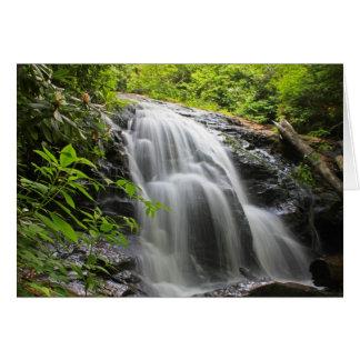 Mooney Falls Card