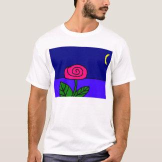 MoonFlower T-Shirt