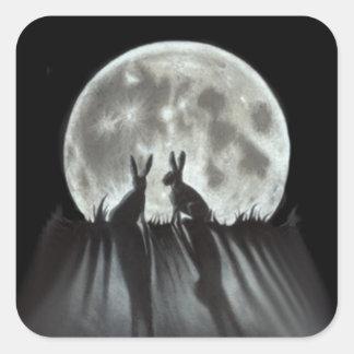 Moongazers Sticker