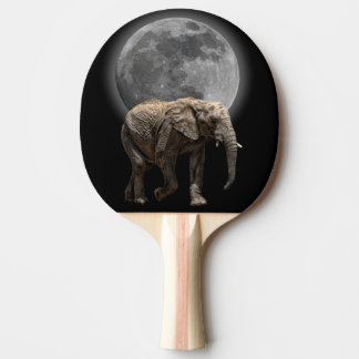 MOONGLOW ELEPHANT PING PONG PADDLE