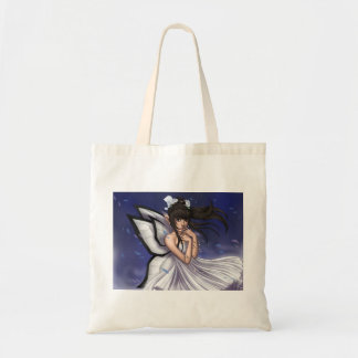 moonless waltz tote bags