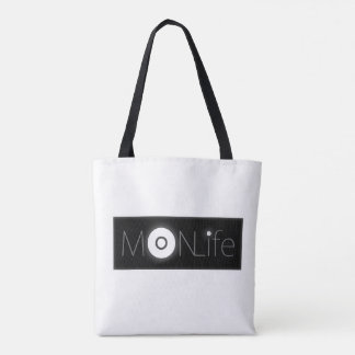 MoonLife_Bag Tote Bag