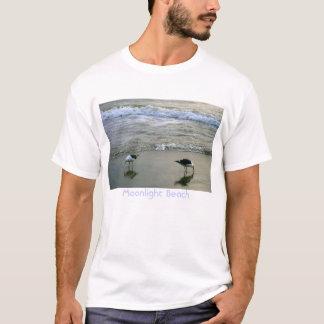 Moonlight Beach T-Shirt