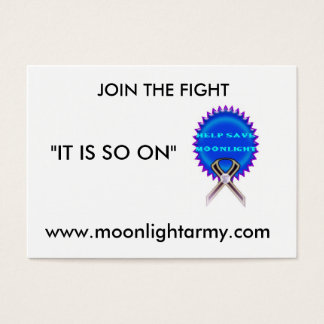 moonlight cards