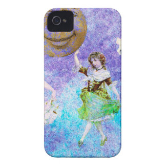 MOONLIGHT CHARADE iPhone 4 COVER