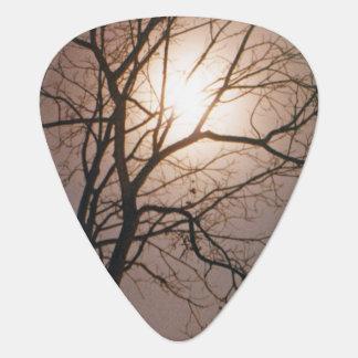 Moonlight Dream Guitar Pick